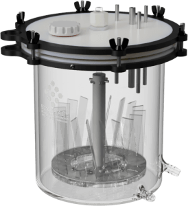 Industrial Surfaces Biofilm Reactor Render