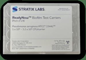 CDC Biofilm Reactor disc coupons